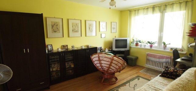 3 izbový byt na predaj – Borodáčova ul., BA II