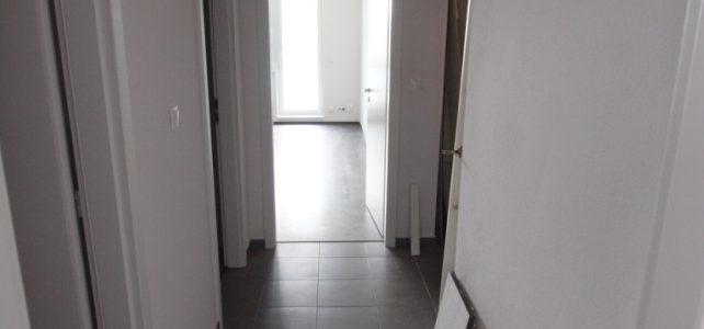 Ponúkame na predaj menší 3 izbový byt v novostavbe na Dúbravčickej ulici, Dúbravka.