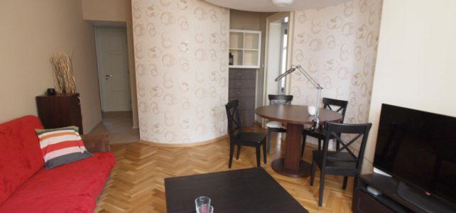 NA PRENÁJOM – 2 izbový byt v centre mesta na Klobučníckej ulici