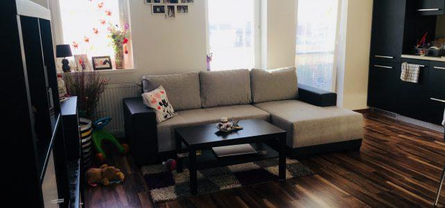 Ponúkame na predaj 2 izbový byt v novostavbe v Moste pri Bratislave