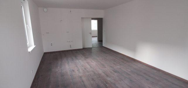 Ponúkame na predaj 3 izbový byt vnovostavbe – Stein 2, Blumentálska ulica.